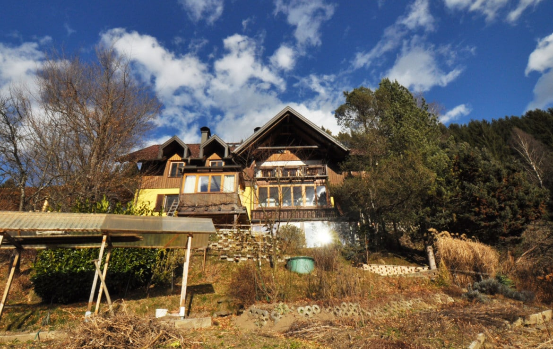 Moser Immobilien - Naturliebhaber aufgepasst